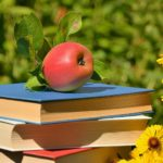 books bear the fruit of knowledge