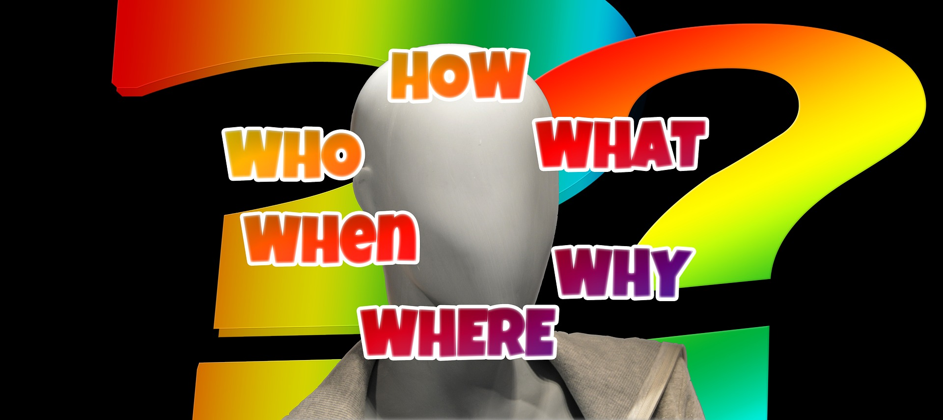 answer these questions to increase comprehension